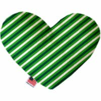Lucky Charms 8 inch Heart Dog Toy - 1