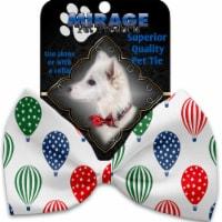 Mirage Pet 1237-BT Hot Air Balloons Pet Bow Tie