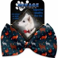 Mirage Pet 1324-BT Fall Friends Pet Bow Tie
