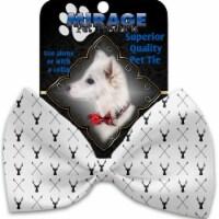 Mirage Pet 1325-BT Deer Dreaming Pet Bow Tie - 1