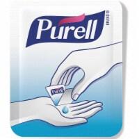 Purell Hand Sanitizer,Packets,Liquid,PK2000  9620-2M - 1