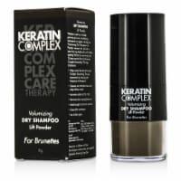Keratin Complex Care Therapy Volumizing Dry Shampoo Lift Powder  # Brunettes 9g/0.3oz