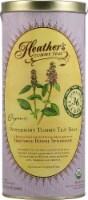 Heather's Tummy Care  Organic Peppermint Tummy Tea Bags