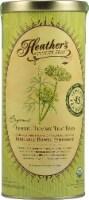Heather's Tummy Care  Organic Fennel Tummy Tea