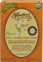 Heather's Tummy Care  Organic Acacia Senegal Tummy Fiber