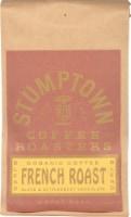 Stumptown Coffee French Roast Whole Bean Coffee - 12 oz