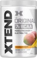 Xtend  The Original BCAA   Mango Madness - 7 g - 30 Servings