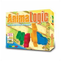 Fat Brain Toy Co. AnimaLogic Puzzle Game