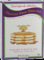 Cherrybrook Kitchen Gluten Free Pancake & Waffle Mix