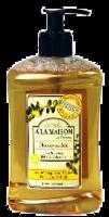 A La Maison Honeysuckle French Liquid Soap - 16.9 fl oz