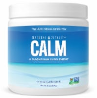 Natural Vitality Calm Original Anti-Stress Drink Mix
