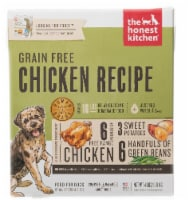 The Honest Kitchen  Force® Dehydrated Dog Food for Adult Dogs   Chicken