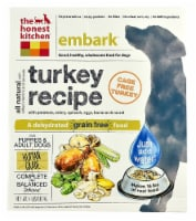 The Honest Kitchen  Embark® Dehydrated Dog Food for Puppies & Adult Dogs   Turkey