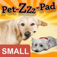 Pet-ZZZ-Pad Heating Pad for Pets - Regular Pad - 1