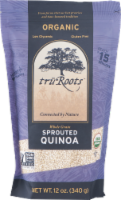 truRoots Organic Whole Grain Sprouted Quinoa