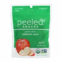 Peeled Organic Apple 2 The Core