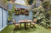 Art Grass 6'x8' Outdoor Rug