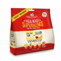 Stella & Chewys 84000748 Freeze Dried Superblends Meal Mixer Chicken, 16 oz - 1