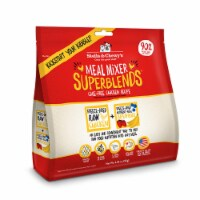 Stella & Chewys 84000093 Freeze Dried Lil Superblends Meal Mixer Chicken, 3.25 oz - 1