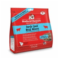 Stell1 860239 Freeze Dried Super Meal Mixers - 3.5 oz. - 1