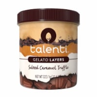 Talenti Gelato Layers Salted Caramel Truffle Ice Cream