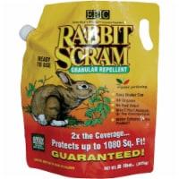 Rabbit Scram 2 Lb. Granular Organic Rabbit Repellent 11004 - 2 Lb.
