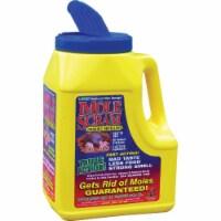 EPIC Mole Scram Outdoor All Natural Granular Animal Repellent, 4.5 Lb Container - 1 Piece