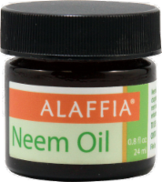 Alaffia Neem Oil