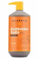 Alaffia Everyday Shea Unscented Body Wash