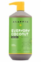 Alaffia Everyday Coconut Body Wash