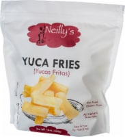 Neilly's Gluten Free Yuca Fries