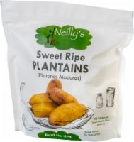 Neilly's Sweet Ripe Plantains