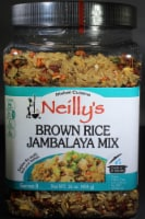 Neilly's Brown Rice Jambalaya Mix