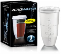 Zerowater® 5-Stage Ion Exchange Replacement Water Filter