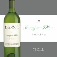 Joel Gott Sauvignon Blanc White Wine