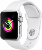 Apple Watch Series 3 - White