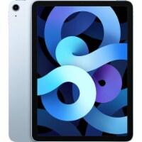 Apple MYFQ2 iPad Air 10.9 inch with Wi-Fi - 64GB - Sky Blue - 1