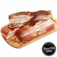 Kansas City Steak Bacon Flight (Approximate Delivery is 3 - 8 Days) - 3 lb