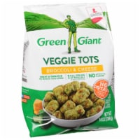 Green Giant Broccoli & Cheese Veggie Tots