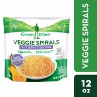 Green Giant Butternut Squash Veggie Spirals