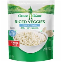 Green Giant Cauliflower Riced Veggies