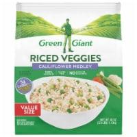 Green Giant Cauliflower Rice Veggie Medley - 40 oz