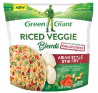Green Giant Riced Veggie Asian Style Stir Fry Blend - 10 oz