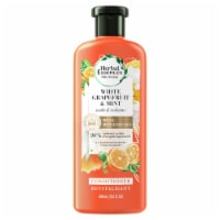 Herbal Essences bio:renew White Grapefruit & Mint Volumizing Conditioner