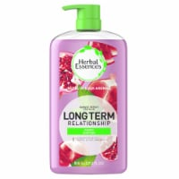 Herbal Essences Long Term Relationship Damage Repair Hair & Body Wash