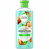 Herbal Essences Moroccan My Shine Hair + Body Wash