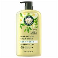 Herbal Essences Shine Collection Chamomile Conditioner - 29.2 fl oz