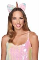 Seasons Unicorn Ear Headband