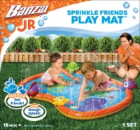 Banzai Sprinkle Friends Play Mat