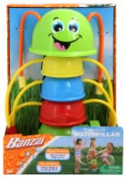 Banzai Wigglin Waterpillar Sprinkler